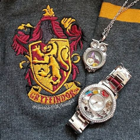 Harry Potter Origami Owl - 25 b 228 sta origami owl necklace id 233 erna p 229 ffa