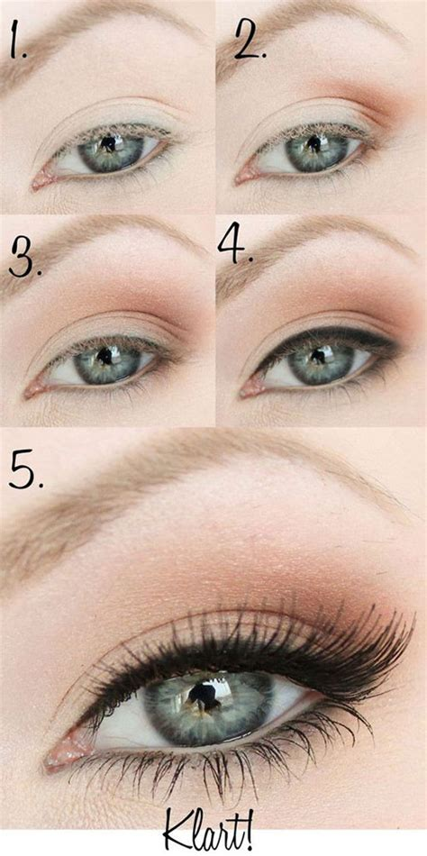 12 valentine day 12 easy valentine s day makeup tutorials for beginners