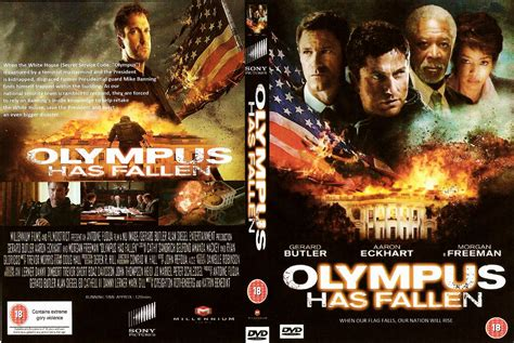 fallen film amazon image gallery olympus has fallen dvd
