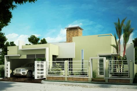 house design news home design modern bungalow house design in philippines 194