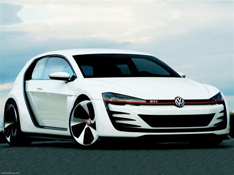 wallpaper volkswagen gti volkswagen design vision gti concept 2013 wallpapers
