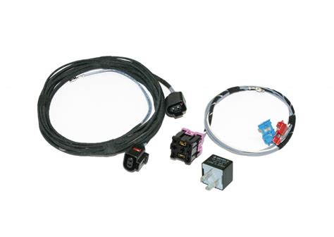 fog light installation shop fog light cable set for audi a3 8l