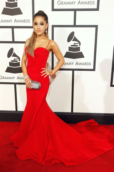 7 Grammy Looks You Can by Grande S Stylist Roach Talks Us Through 7