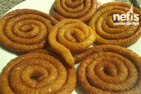 irmikli 199 ıtır halka tatlısı nefis yemek tarifleri