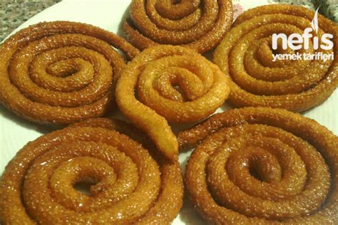 halka tatlısı nefis yemek tarifleri irmikli 199 ıtır halka tatlısı nefis yemek tarifleri