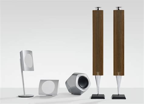 olufsen beolab 18 cool