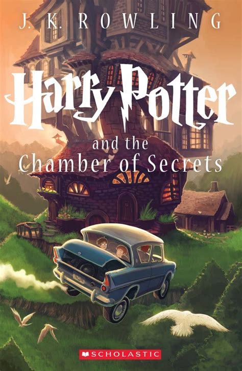 harry potter and the chamber of secrets series 2 new cover for harry potter and the chamber of secrets