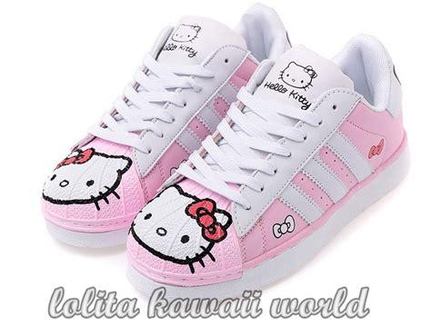 Hello Sport Shoes kawaii hello shoes sport shoes lk16071126