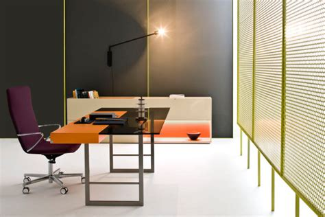 modern office furniture ideas