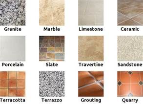 types of flooring tiles flooring design