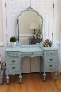 Jaded Vanities Reserved For Jade Vintage Vanity Desk Sloan Chalk