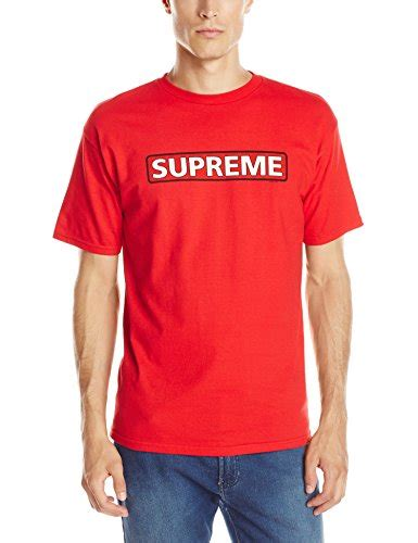 Kaos T Shirt Supreme X B A R T S I M P S O N S Letter White powell peralta supreme t shirt x large import it all