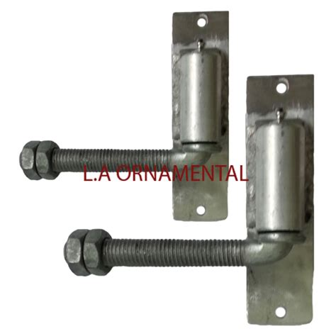 heavy duty swing gate hinges gate hinges driveway gate hinges heavy duty gate hinges
