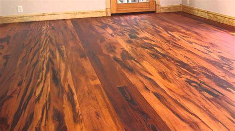 Tigerwood hardwood flooring   Tigerwood Hardwood Floors