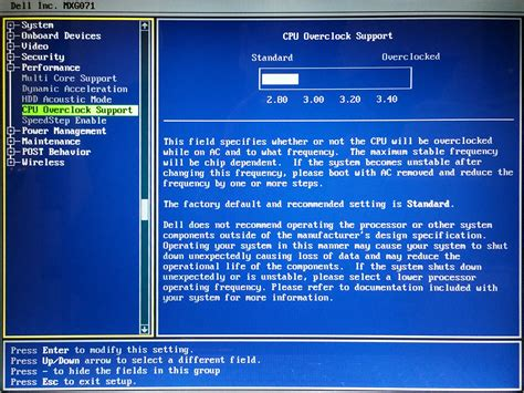 reset bios xps m1730 installing windows 10 on the dell xps m1730 page 4