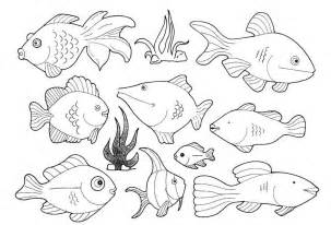 sea creatures coloring pages coloring pages of sea animals az coloring pages