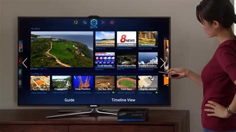 samsung l e d tv 191 tienes un smart tv samsung prep 225 rate para ver m 225 s publicidad