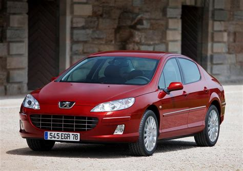 peugeot 407 price 2010 peugeot 407 review prices specs