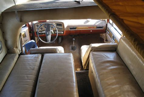 Living Room Bench Storage Auction Car Of The Week 1977 Chevy Blazer Chalet
