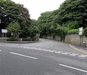 Tenby Cottage Hospital by Junction Of Gas And The A478 Tenby 169 Jaggery