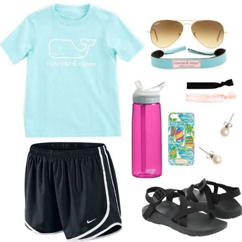cute preppy outfits for summer to copy page 6 of 7 cute preppy c outfit travel pinterest