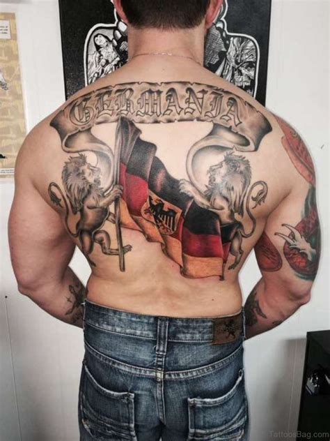 old english tattoos 84 beautiful tattoos on back