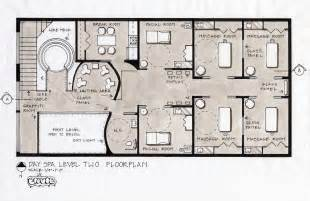 Salon And Spa Floor Plans by Enviedayspa Rachellejewel2