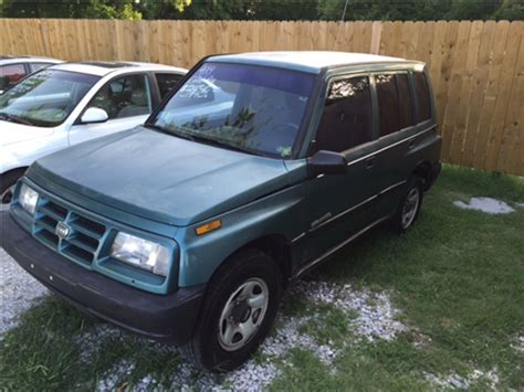 geo tracker for sale carsforsale.com