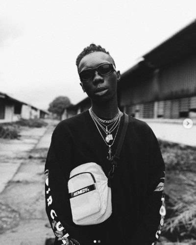 """I Want To Help Their Careers""- Blaqbonez Brags About"