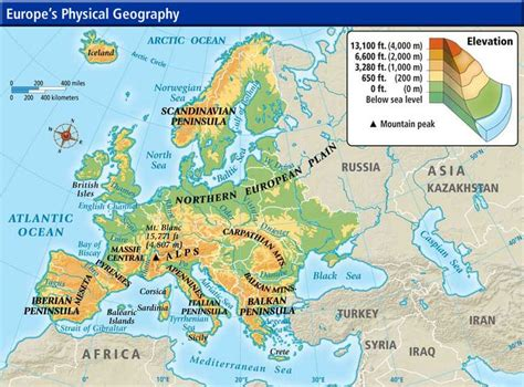 russia physical geography map quiz european peninsulas shows apennines ckca 2 7