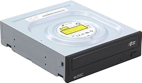 Dvd Rw Lg Sata Box 24x T3010 5 lg oem gh24nsd0 24x dvd rw sata 5 25 quot optical disc drive with m disc support oem