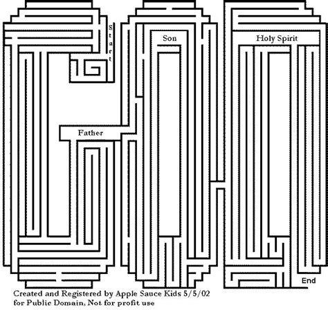 printable religious mazes 8 best childrens bibe mazes images on pinterest sunday