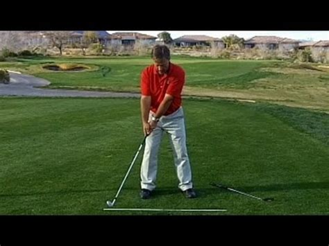 learning the golf swing golf backswing learning the one piece takeaway youtube