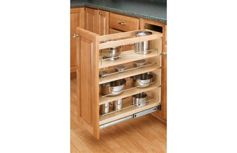 Product code base pantry pull out cabinet