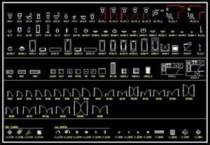 Interior design 2d bl 246 cke download cad bl 246 cke amp zeichnungen