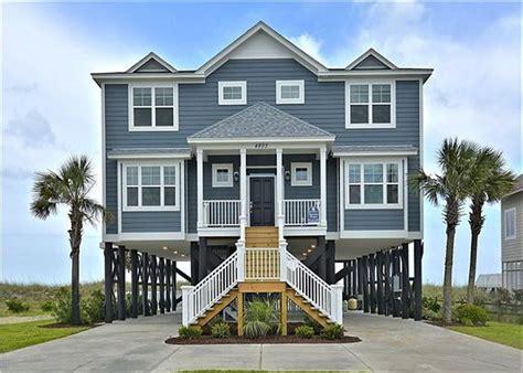 Carolina House Rentals by Best 25 Carolina Realty Ideas On Sunset