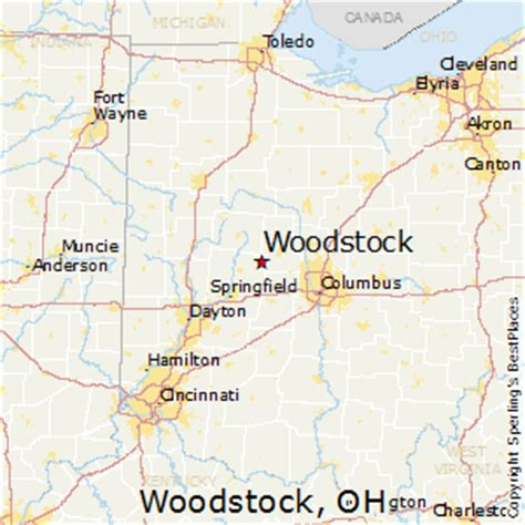 houses for rent in urbana ohio best places to live in woodstock ohio
