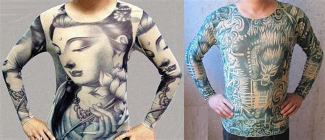tattoo full body shirt popular tattoo body shirt buy cheap tattoo body shirt lots
