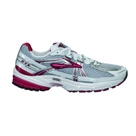 adrenaline womens running shoes adrenaline gts 11 road running shoes white s at