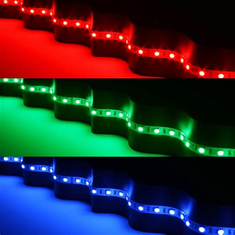 Buy Led Light Strips Www Ledstripsales How To Choose And Buy Led Lights Buying Guide