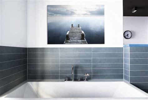 fliesenwand im badezimmer badezimmer gestalten mit wandbildern whitewall