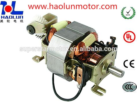 mag ek universal electric fan motors
