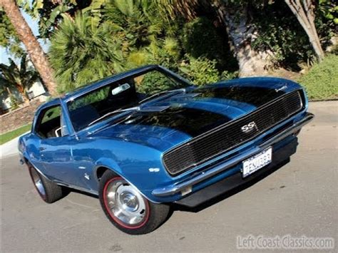 true 1967 chevrolet camaro rs ss for sale youtube