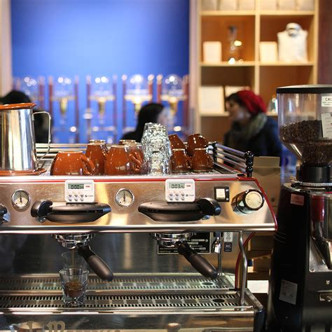 The 11 Best Indie Coffee Shops in America   Food & Wine