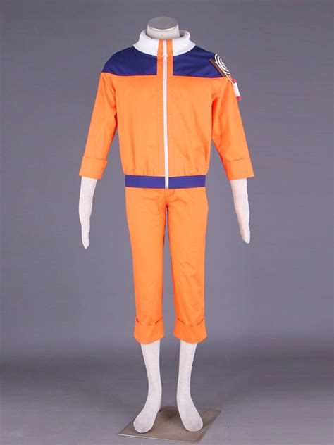 Costume Jaket Anime Blue Yellow aliexpress buy new uzumaki costume jacket coat