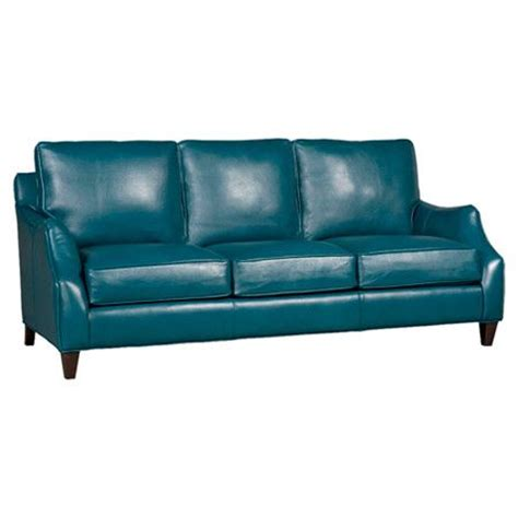 teal couch 25 best ideas about teal leather sofas on pinterest