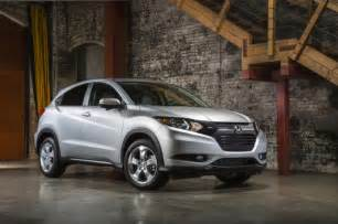 Honda Hrv Used 2016 Honda Hr V Review Ratings Specs Prices And Photos
