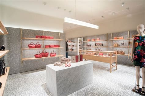 Get Excited With Valentino Boutique Opening by Valentino Store By David Chipperfield Architects S 227 O