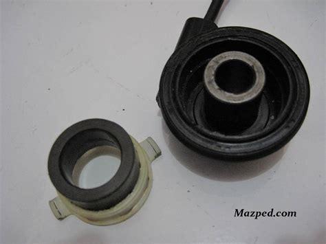 Batok Kilometer Supra X 125 Rear Handl Ecover Supra X 125 spido nvl bisa di aplikasikan ke supra x 125 mazped