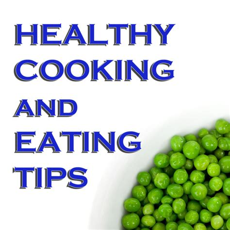 Healthy Kitchen Tips by Healthy Cooking Tips A Part Of Toponlineguides